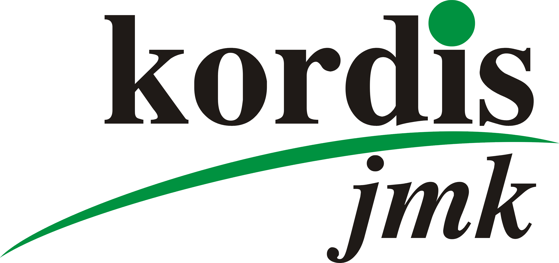 Logo společnosti KORDIS JMK, a.s.